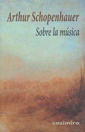 SOBRE LA MUSICA