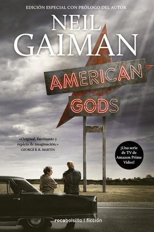 American Gods (Edición serie TV)