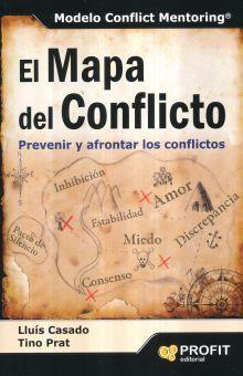 MAPA DEL CONFLICTO, EL