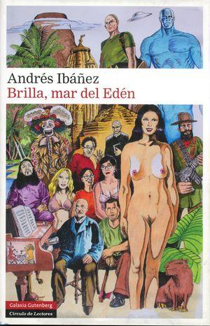 BRILLA MAR DEL EDEN / PD.