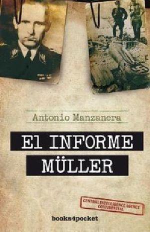 INFORME MULLER, EL