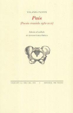 PAIS. POESIA REUNIDA 1981 - 2011