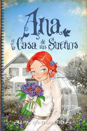 ANA Y LA CASA DE SUS SUEÑOS / ANA LA DE LAS TEJAS VERDES 5