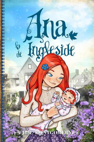 ANA LA DE INGLESIDE / ANA LA DE LAS TEJAS VERDES 6