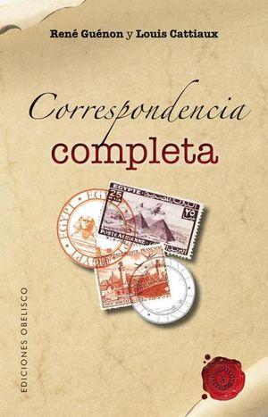 CORRESPONDENCIA COMPLETA