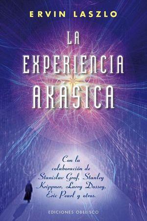 EXPERIENCIA AKASICA, LA