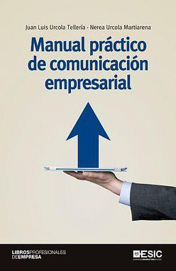 MANUAL PRACTICO DE COMUNICACION EMPRESARIAL