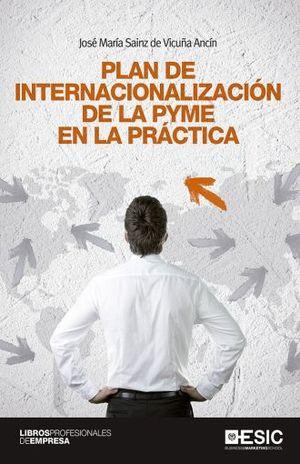 PLAN DE INTERNACIONALIZACION DE LA PYME EN LA PRACTICA