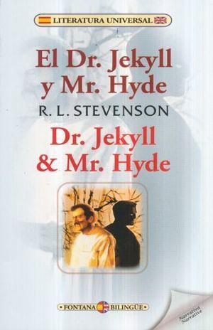 DR. JEKYLL Y MR. HYDE, EL (EDICION BILINGUE)