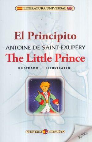 PRINCIPITO, EL / THE LITTLE PRINCE (ILUSTRADO)