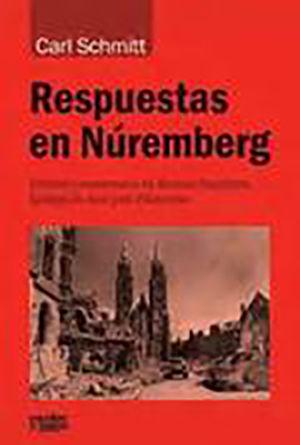 RESPUESTAS EN NUREMBERG