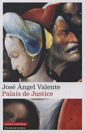 PALAIS DE JUSTICE / PD.