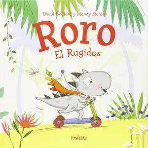 RORO EL RUGIDOS / PD.
