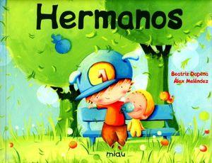 HERMANOS / 2 ED. / PD.