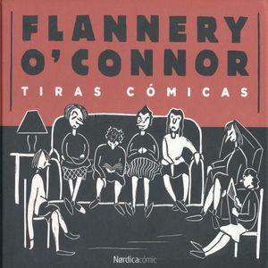 TIRAS COMICAS / FLANNERY OCONNOR / PD.