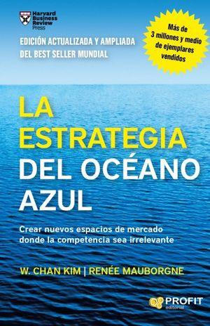 ESTRATEGIA DEL OCEANO AZUL, LA