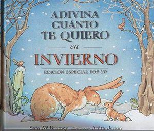 ADIVINA CUANTO TE QUIERO EN INVIERNO / PD. (ED. ESPECIAL)