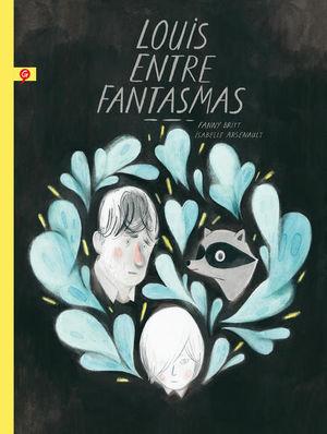 LOUIS ENTRE FANTASMAS / PD.
