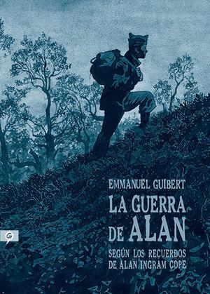 GUERRA DE ALAN, LA. SEGUN LOS RECUERDOS DE ALAN INGRAM COPE
