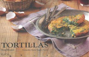 TORTILLAS / PD.