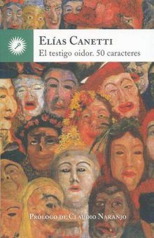 TESTIGO OIDOR, EL. 50 CARACTERES