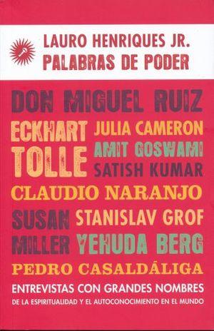 PALABRAS DE PODER