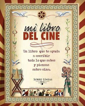 MI LIBRO DE CINE / PD.