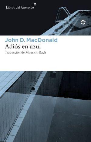 ADIOS EN AZUL