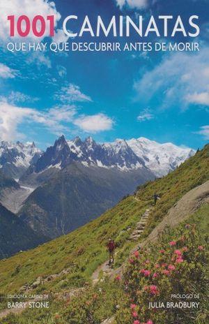 1001 caminatas que hay que hacer antes de morir