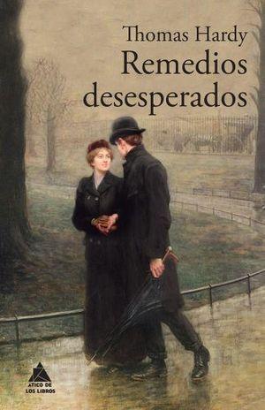REMEDIOS DESESPERADOS / PD.
