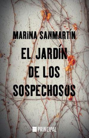 JARDIN DE LOS SOSPECHOSOS, EL