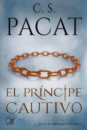 PRINCIPE CAUTIVO, EL. / LIBRO 1