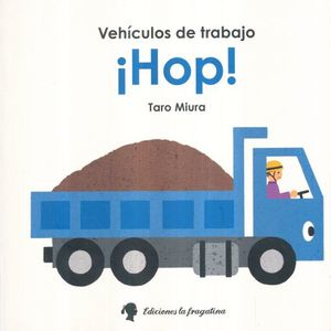 HOP / VEHICULOS DE TRABAJO / PD.