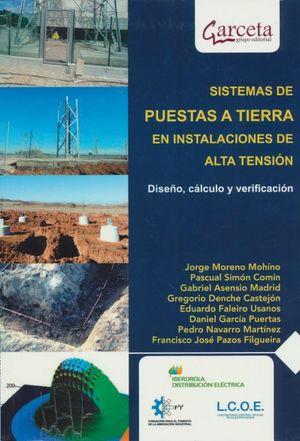 Sistemas de puestas a tierra en instalaciones de alta tensión