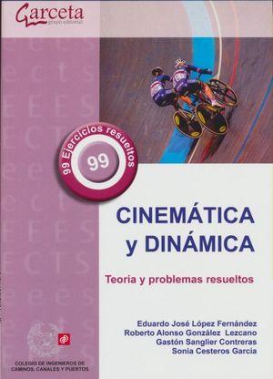 Cinemática y dinámica