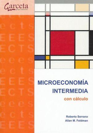 Microeconomía intermedia con cálculo