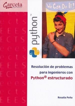Resolución de problemas para ingenieros con Python estructurado