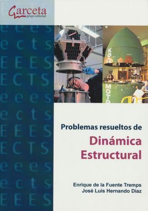 Problemas resueltos de dinámica estructural