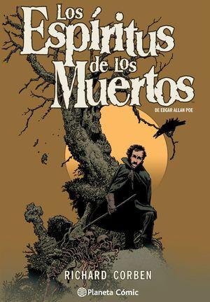 Los espíritus de los muertos de Edgar Allan Poe / pd.