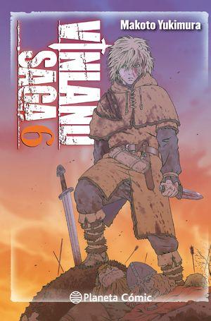 Vinland saga #6