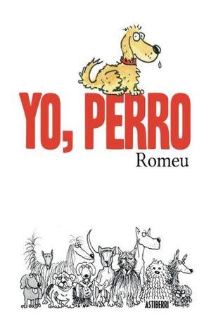 YO PERRO / PD.
