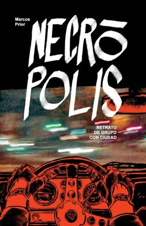 NECROPOLIS. RETRATO DE GRUPO / PD.