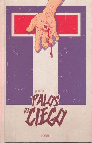 PALOS DE CIEGO / PD.