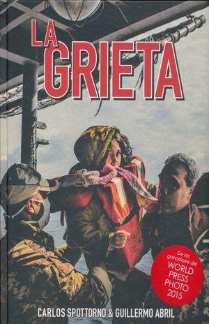 GRIETA, LA / PD.