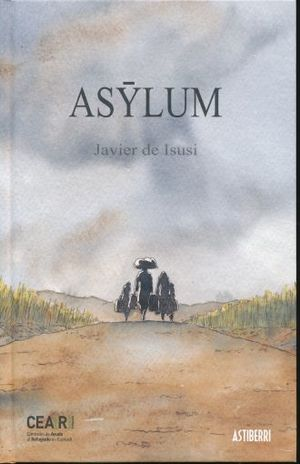 ASYLUM / PD.