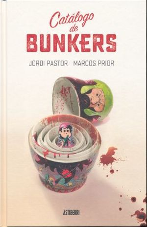CATALOGO DE BUNKERS / PD.