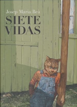 SIETE VIDAS / PD.