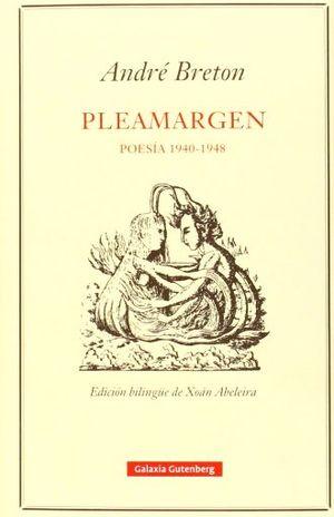 PLEAMARGEN POESIA 1940 - 1948 / PD.