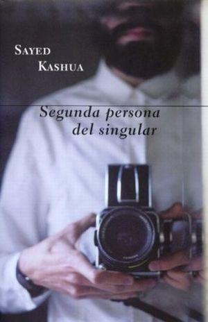 SEGUNDA PERSONA DEL SINGULAR / PD.