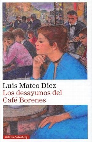 DESAYUNOS DEL CAFE BORENES, LOS / PD.